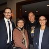 Michael Mitchell, Nora and Greg Sun, and Alia Mitchell