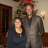Charmayne and Raymond Ealy