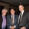 Jon Fuhrman, Mel Cohen and Peter Boyle