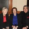 Phyllis Specht, Gerrie Kilburn and R.C. Schrader