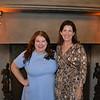 Annette Ermshar and Beth Hansen