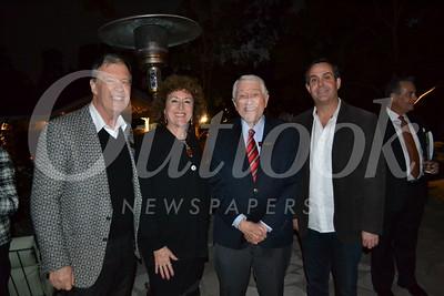 DSC_ Hoyt Hilsman, Nancy Turner, Jack Scott and Mike Flanders 1256