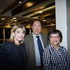 Nancy Davis, Greg Sun and Nora Lee Sun