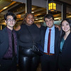 Adrian Nazarian, Dionne Shelton, Alex Sarkissian and Jessica Wu