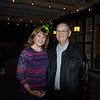 Jill Hawkins and Dan Pitze