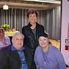 William Goldman, Toni Bird and Suzanne Bravende