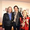 Bette Cooper, Jennifer Baxter and Kayla McKissick