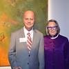 Bill Ukropina and Sigrid Burton