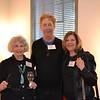 Barbara Smith, Grant Frederick and Denise Hagan