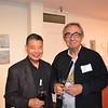 Wayne Shimabukuro and Grant Mudford