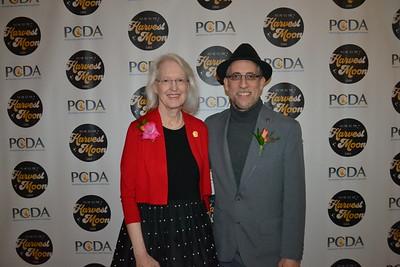 PCDA Hosts Harvest Moon Gala