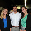 Tori Gutierrez, Alex Sierra and Kelly Whitaker