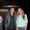 Josh Chan and Charlotte Miles