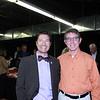 Scott Vandrick and Mark Mariscal