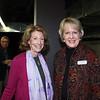 Pam Paye and Cynthia Bengston