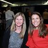 Liz Seitz and Wende Headley