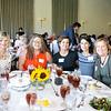 Melissa Winham, Lindsay Lewis, Robin Kinman, Julie Flad and Dawn O'Keefe