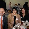 Steven Miller, Kathy Onoye and Linda Morales
