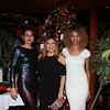 Lora Unger, Sandra Belloso and Beatrice Usher