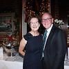 Kelley Brock and Doug Morseburg