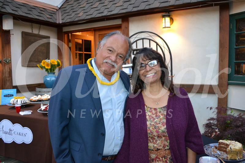 John and Maria Acevedo