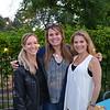 Stephanie Hosford, Lori Pacino and Leigh Helberg