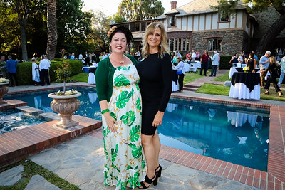 PFAR Holds Charity Wine Tasting and Auction