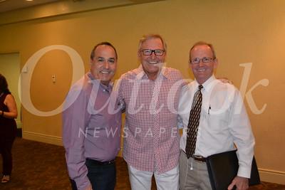 DSC_ Ed Afsharian, Dick Davis and Gordon Peterson 1224