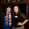 Grandview Foundation: Shelly Wood and Hope de la Rosa (PFAR)