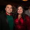 Jorge and Hilda Hernandez