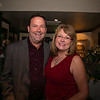 Michael Williamson and Deborah Maxson
