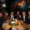 Carmine Sabatella, Ryan Delair, Matt Kelsey, Christina Arrobio, and Gus and Melissa Ruelas