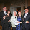 Randy and Mona Shulman, Margaret Leong-Checca, Christina Dreyer and Stephen Biskup