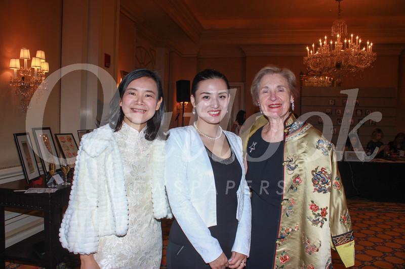 Yong Liu, Xiao Li and Marilyn Brumder