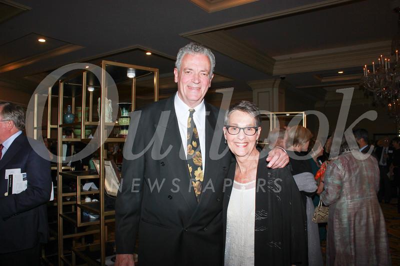 David and Judy Brown