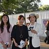Yuan Liu, Lenore Jiao and Maggie Zhong