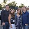 Nick and Jennifer Whilt with Meera and Scott Pyper