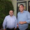 Paymen Emamian and Luis Segura