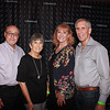 Stan and Patty Friar, Nancy McGuire and Aaron Meckler