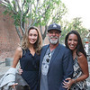 Laurel Pellegrini, Jordan Nedeff and Suzie Wesson