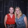 Kristen Jones and Sarah Rogers