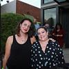 Melissa Kobe and Jill Hawkins