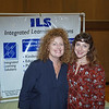 Integrated Learning Solutions: Marah and Marguery Lyvers