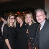Janet Swartz, Sarah Hilbert, Sarah Besley and Steve Mulheim