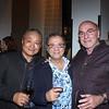 Richard Kim, Panos Haitayan and Steven Soultanian
