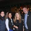 Michelle Balian, Michelle Garrett, Shawna Dawson Beer and Mike Lanzarotta
