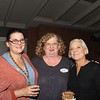 Cindy Bernard, Julie Wilson and Leslie Prussia