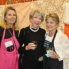 Sarah Culhane, MaryLou Boone and Jeannie Vaughn