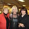Char Vert, Tamara Tolkin and Mary Alexander