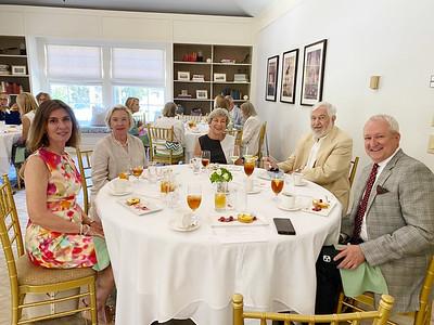 Pasadena Beautiful Hosts Annual Luncheon